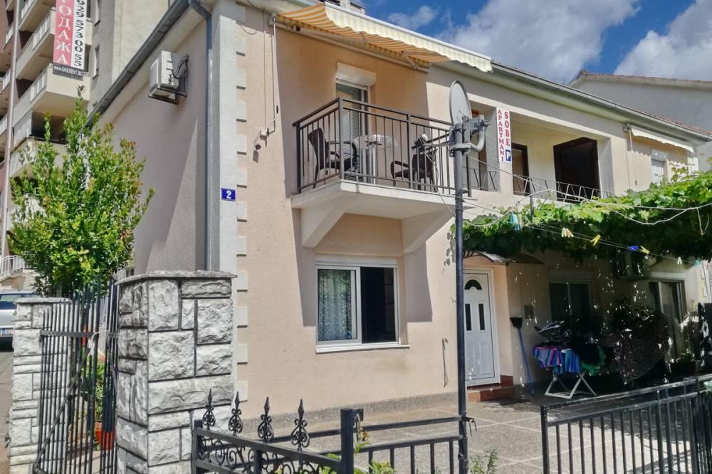 Ivančević Family House Rooms Ivancevic Budva   Cipa Travel