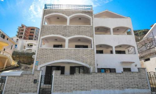 Bologna Apartments Budva | Cipa Travel