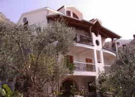 Zivkovic Apartments Sveti Stefan 3