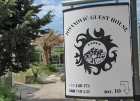 Guest House Ivo Jovanovic Sveti Stefan - Montenegro