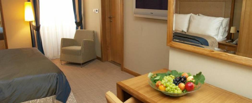 Hotel Vardar Kotor Double room Standard 1