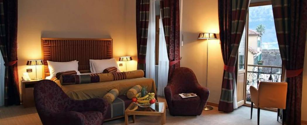 Hotel Vardar Kotor Junior suite 4