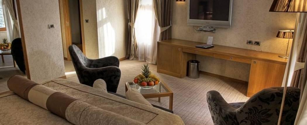 Hotel Vardar Kotor Junior suite 5