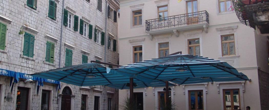 Hotel Vardar Old Town Kotor | Cipa Travel