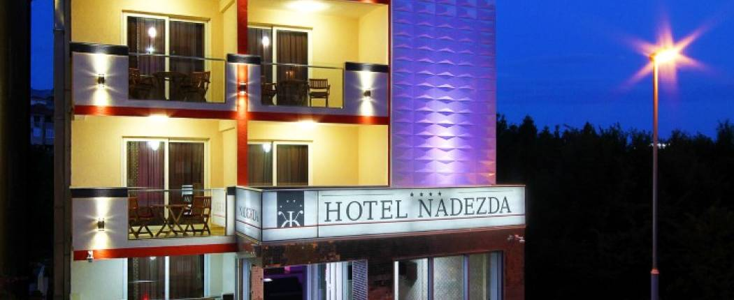 Nadezda Hotel