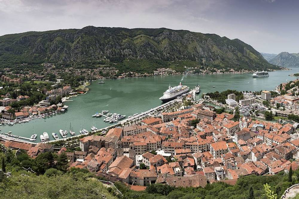 The Bay of Kotor | Montenegro | CipaTravel