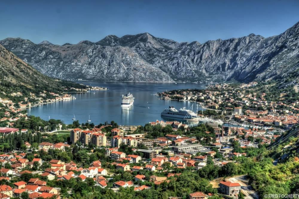 The Bay of Kotor   Montenegro   CipaTravel