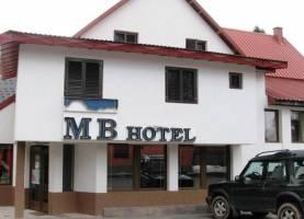 Hotel MB Zabljak