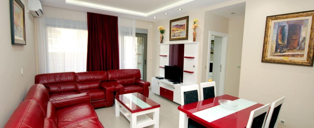 Butua Residence