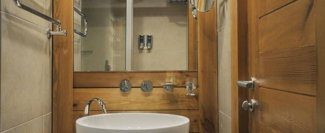 Hotel Four Points by Sheraton Kolašin Kolasin - Twin Room
