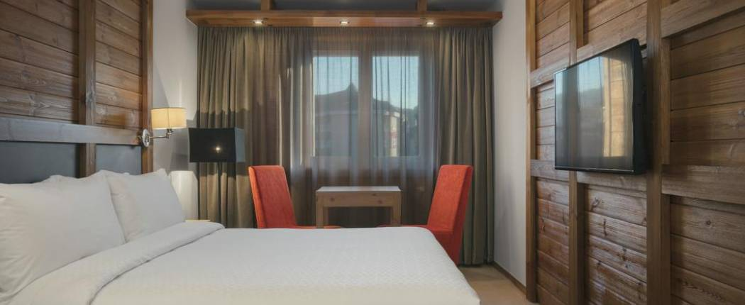 Hotel Four Points by Sheraton Kolašin (Kolasin) - Junior suite
