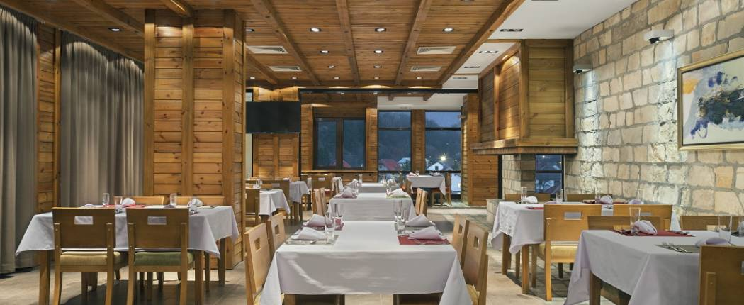 Hotel Four Points by Sheraton | Kolašin | CipaTravel