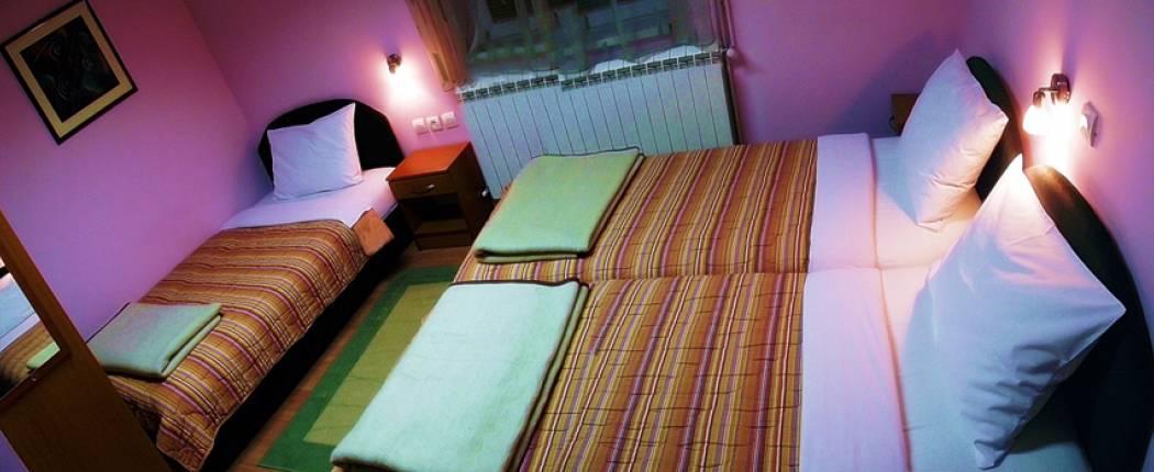 Čile Hotel