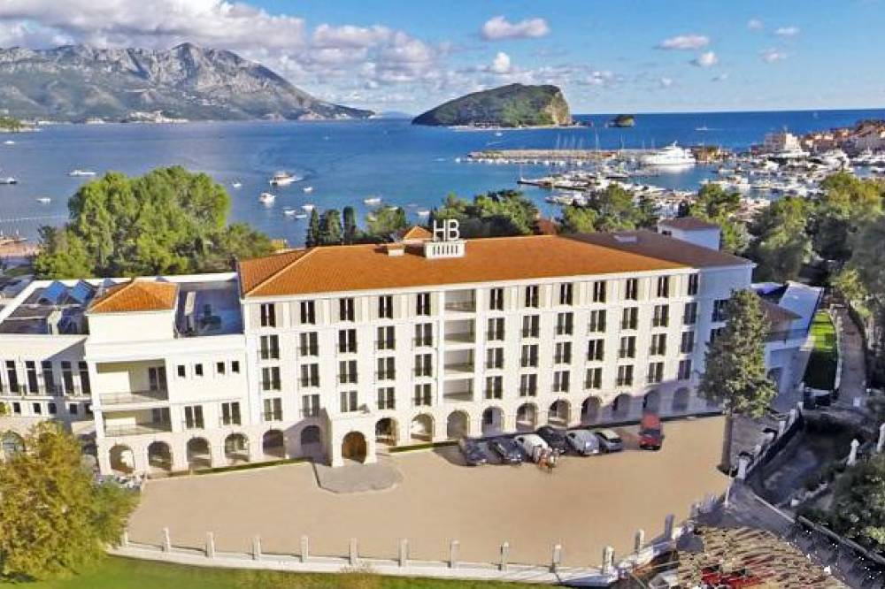 Отель Budva Hotel Budva Budva | Cipa Travel