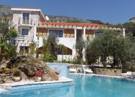 Apartments Maslinjak Becici | Cipa Travel