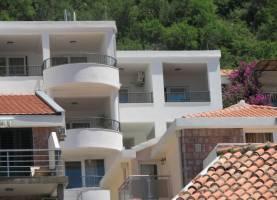 Apartmani Leut Sveti Stefan Montenegro