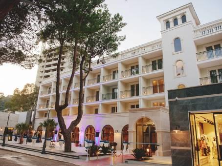 HB Budva Hotel