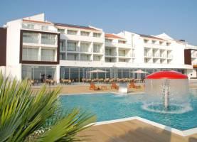 Hotel Otrant Ulcinj | Cipa Travel