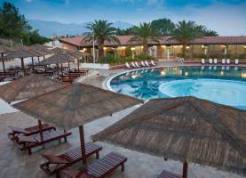 Hotel Slovenska Plaža 3 Budva Swiming Pool | Montenegro | CipaTravel