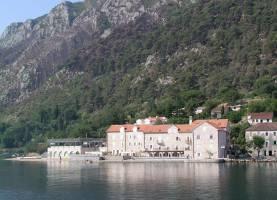 Hotel Splendido Prcanj | Kotor -Montenegro