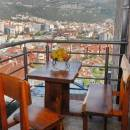 Studio Triple with sofa bed Contessa Apartments Budva - Triple studio