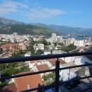 Apartment с 1 спальней Contessa Apartments Budva - Comfort One-Bedroom Apartment (4 Adults)