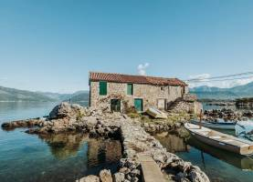 Fishermans House Bjelila, Tivat, Montenegro | Cipa Travel