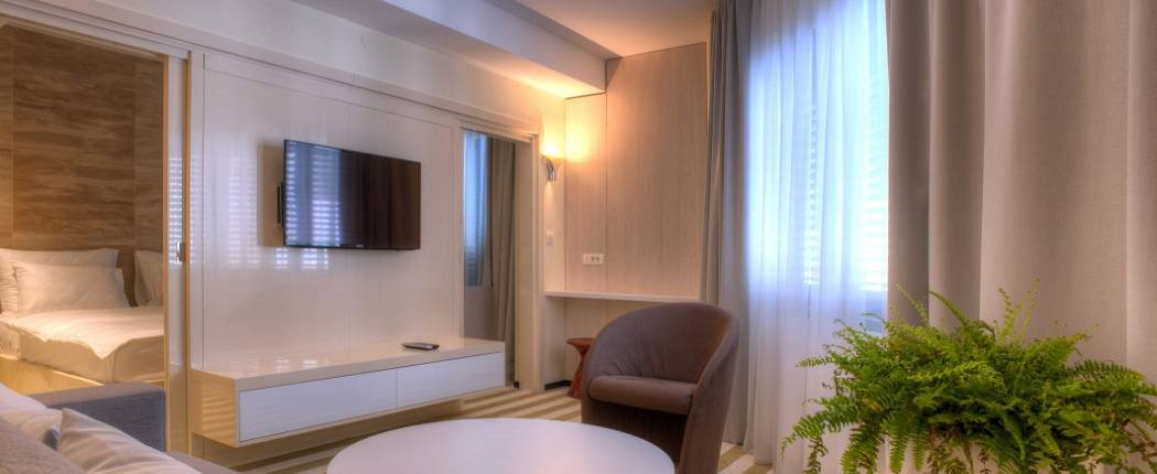 Aleksandar  Hotel