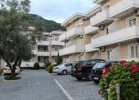 Apartments Sun Village Djenovici | Cipa Travel