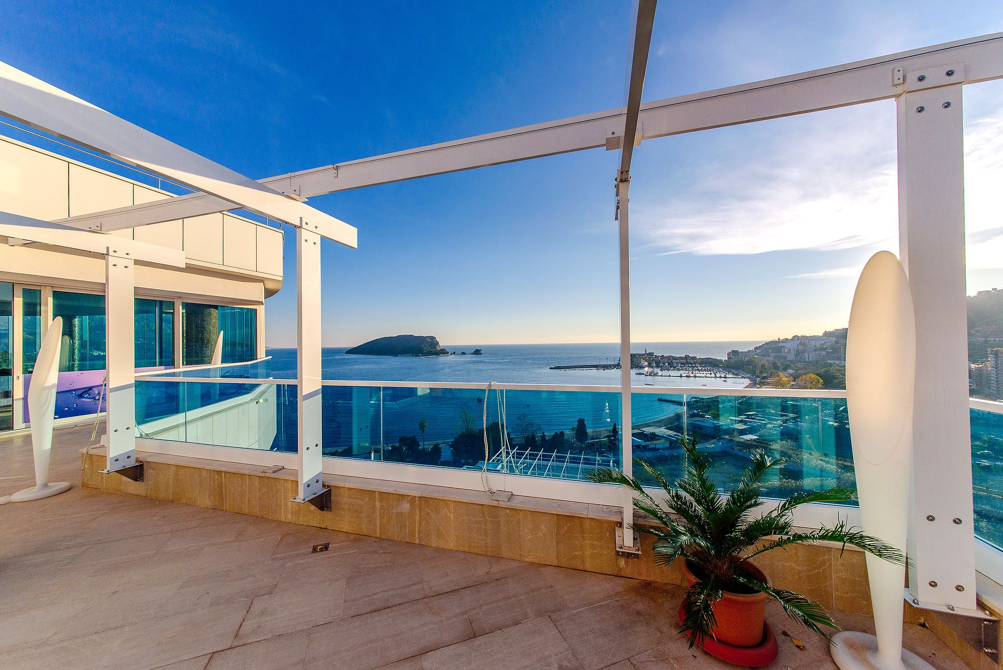 TRE CANNE Apartments Tre Canne Apartments Budva | Cipa Travel