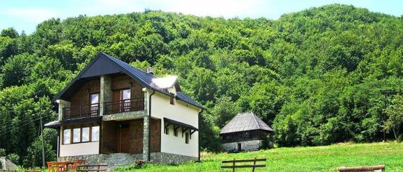 Guesthouse Drijenak Kolasin | Cipa Travel