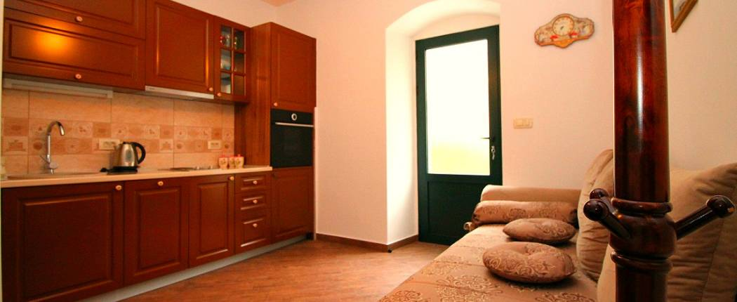 Veronika Apartment