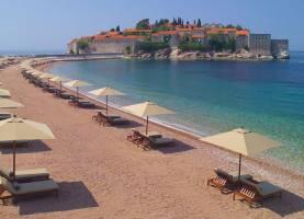 Hotel Aman Sveti Stefan 2