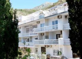 Apartments Kentera 2 Sveti Stefan | Cipa Travel